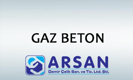 GAZ BETON