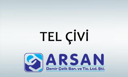 TEL ÇİVİ